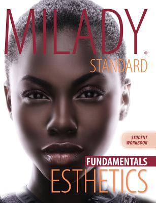 Workbook for Milady Standard Esthetics